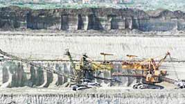 STATE EVALUATION OF MINING AND CONVEYING MEANS IN GACKO MINE