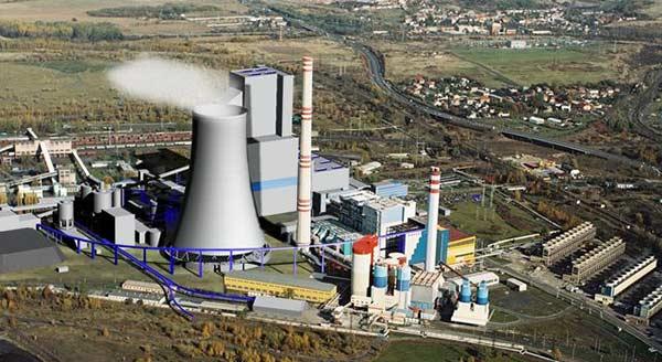 """VÝSTAVBA """"NOVÉHO ZDROJE 660 MW VELEKTRÁRNĚ LEDVICE, OB 01 – ZAUHLOVÁNÍ"""