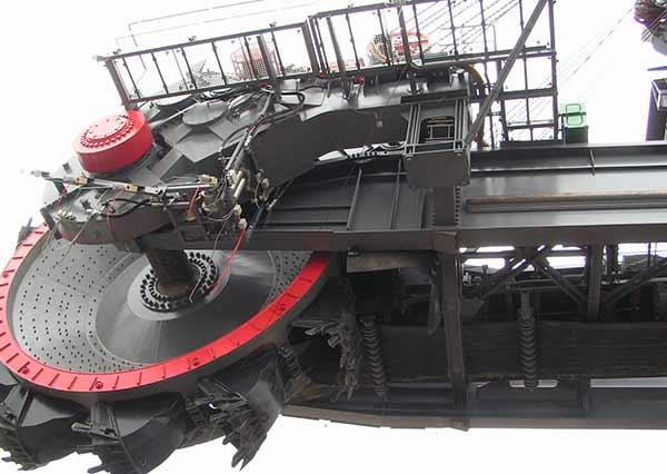 KU300/13 RECONSTRUCTION