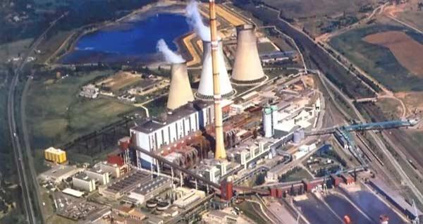 COMPLEX RENEWAL OF PRUNÉŘOV POWER PLANT II, OB 01 – COAL HANDLING