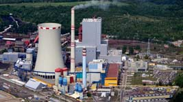 NEW 660 MW SOURCE IN LEDVICE POWER PLANT, OB 01 – COAL HANDLING